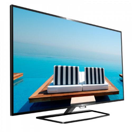 "Philips Professional / Hotel LED 55"" TV 55HFL5010T/12 MediaSuite LED DVB-T2/T/C & IPTV"