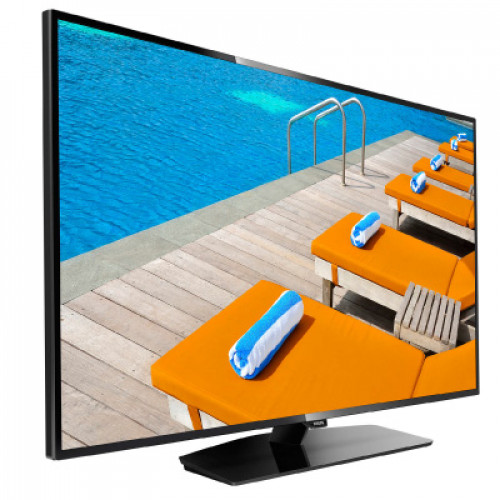 "Philips Professional / Hotel LED 40"" TV 40HFL3010T EasySuite LED DVB-T2/T/C"