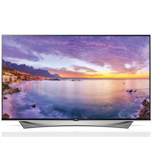 """LG 65"""" 3D SMART  LED TV 65UF950V 4K 3840X2160p PQI 2300 Hz 2XHDMI4K  2XHDMI 2XUSB2.0 1XUSB3.0 LAN/WIFI/WEBOS DVB-T2/C/S2 (MPEG-4), SOUND 4.2 6X10W"""