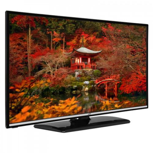 JVC LT24V250 24'' LED, HD  1366 x 768, 100Hz 2xHDMI, USB, DVB-T, DVB-C
