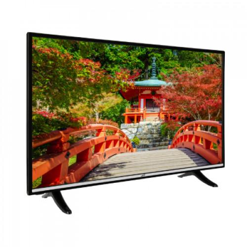 JVC LT40V550 40'' LED, FULL HD 1920x1080, 100Hz 2xHDMI, USB, DVB-T, DVB-C