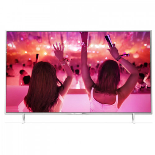 "Philips Android™ smart LED TV 49"" 49PFS5501/12 500Hz FULLHD 1920x1080p 300cd 4xHDMI 3xUSB LAN WiFi DVB-T/T2/C/S/S2, 16W, A+"