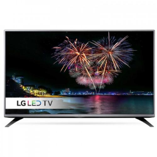 """LG 49"""" LED TV 49LH541V.AEE  FHD 1920x1080p 300Hz 2xHDMI 1xUSB DVB-T2/C/S2 (MPEG-4), Sound 10W"""