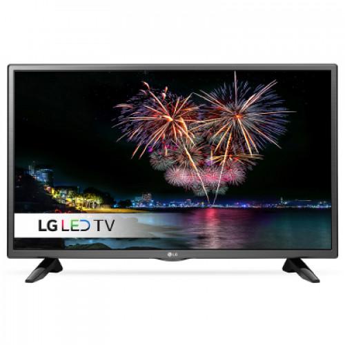 """LG 32"""" LED TV 32LH510U.AEE HD Ready 1366x768p 300PMI  1xHDMI 1xUSB  DVB-T2/C/S2 (MPEG-4), Sound 6W"""