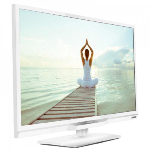 "Philips professional TV, 24"", Heartline, 1366 x 768p, 250 cd/m², DVB-T2/T/C"