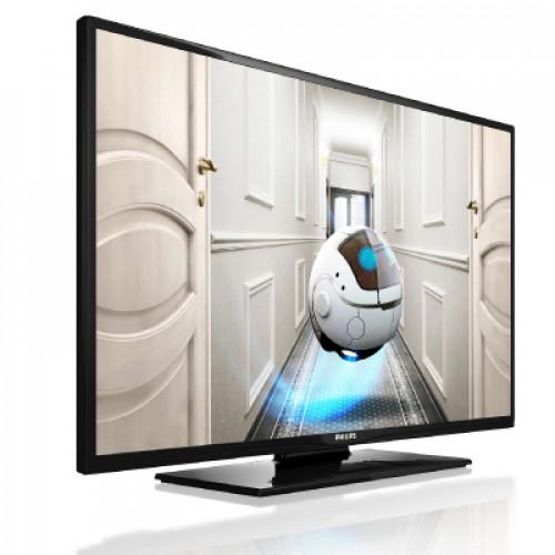 "Philips professional TV, 32"", Studio, 1366 x 768p, 300 cd/m², DVB-T/C MPEG 2/4"