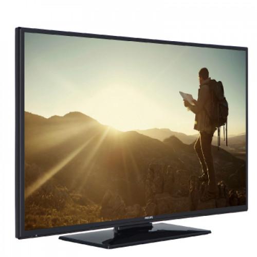 "Philips professional TV, 32"", Studio, 1366 x 768p, 300 cd/m², DVB-T2/T/C HEVC"