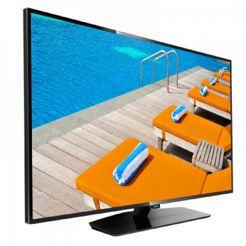 "Philips professional TV, 32"", Easysuite, 1366 x 768p, 280 cd/m², DVB-T2/T/C"