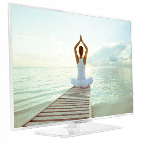 "Philips professional TV, 32"", Heartline, 1366 x 768p, 300 cd/m², DVB-T2/T/C"