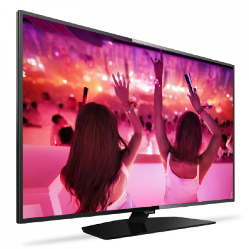 "Philips smart LED TV 32"" 32PHS5301/12 500Hz HDR 1366x768p 280cd 2xHDMI 2xUSB LAN WiFi DVB-T/C/T2/T2-HD/S/S2, 16W, A+"