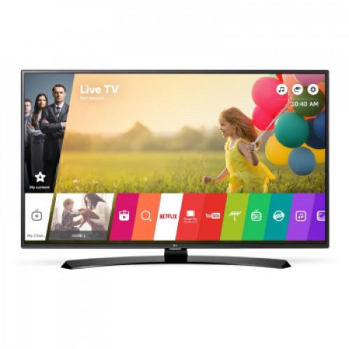 """LG 43"""" LED TV 43LH630V.AEE  FHD 1920x1080p 300Hz 2xHDMI 1xUSB DVB-T2/C/S2 (MPEG-4), Sound 10W"""