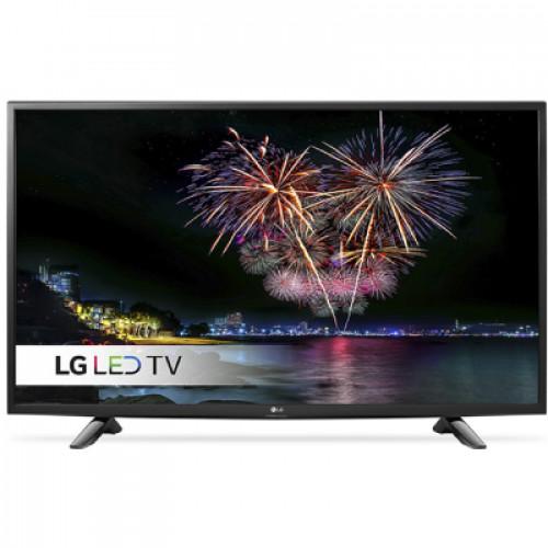 """LG 49"""" LED TV 49LH510V.AEE  FHD 1920x1080p 300Hz 2xHDMI 1xUSB DVB-T2/C/S2 (MPEG-4), Sound 10W"""
