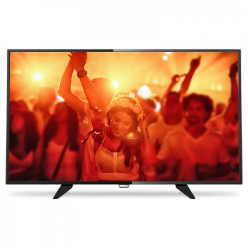 """Philips LED TV 32PHH4201 80 cm (32"""") LED TV 1366 x 768p DVB-T/C 200 cd/m² 2xHDMI 1xUSB"""