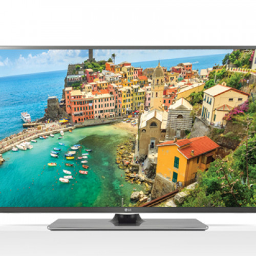"50"" SMART LED TV 50LF652V FHD 1920X1080P 3XHDMI 3XUSB LAN/WIFI/WEBOS DVB-T2/C/S2 (MPEG-4), SOUND 20W"