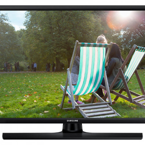 Samsung TV-Monitor LT28E310EW/EN 28 '' LED, HD  1366 x 768, 8ms, 2xHDMI, USB, Speakers, DVB-T, DVB-C