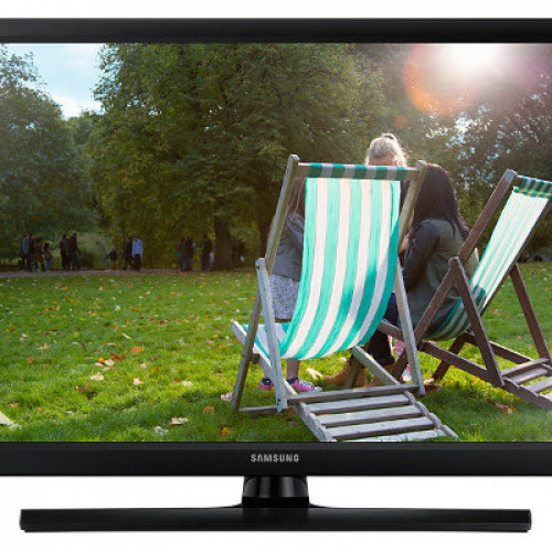 Samsung TV-Monitor LT24E310EW/EN 24'' LED, HD  1366 x 768, 8ms, 2xHDMI, USB, Speakers, DVB-T, DVB-C