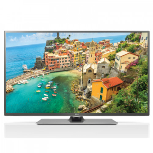 "LG 55"" SMART LED TV 55LF652V FHD 1920X1080P 3XHDMI 3XUSB LAN/WIFI/WEBOS DVB-T2/C/S2 (MPEG-4), SOUND 20W"