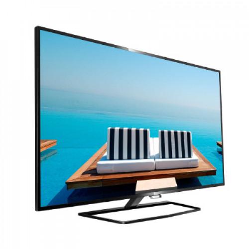 "Philips Professional / Hotel LED 48"" TV 48HFL5010T/12 MediaSuite LED DVB-T2/T/C & IPTV"